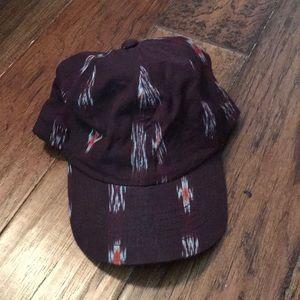 Madewell cap